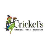 Cricket's Deli icon