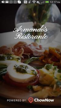 Armando's Ristorante poster
