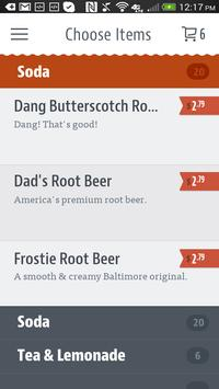 Bourbon Butcher screenshot 2