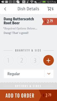 Bourbon Butcher apk screenshot