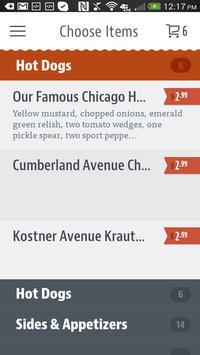 BobbyG's Chicago Eatery apk screenshot