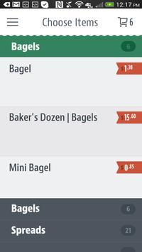 BO's Bagels screenshot 2