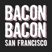 Bacon Bacon San Francisco icon