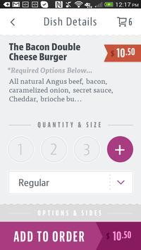 Bacon Bacon San Francisco apk screenshot