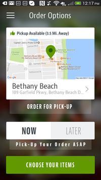 Baja Beach House Grill screenshot 1