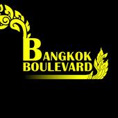 Bangkok Boulevard icon