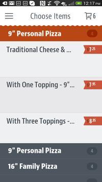Bidwell Park Pizza screenshot 2