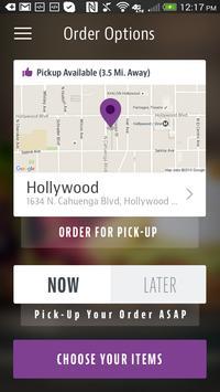 Birch - LA screenshot 1
