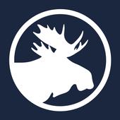 Blue Moose Bar & Grill icon
