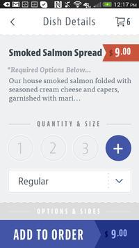 Blue Moose Bar & Grill screenshot 3
