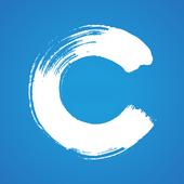 Blue C Sushi icon