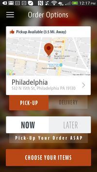 Brandywine Pizza apk screenshot