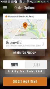 Brazwell's Pub - Greenville apk screenshot