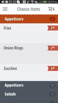 Burger Bun screenshot 2