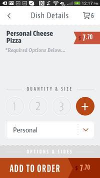 Gianni's Pizzarama screenshot 3
