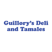 Guillory's Deli and Tamales icon