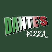 Dante's Pizza icon