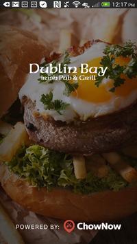 Dublin Bay Irish Pub poster