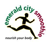 Emerald City Smoothie icon