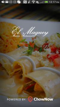 El Maguey poster