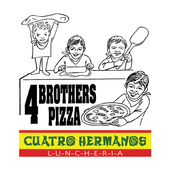 Four Brothers Pizza icon