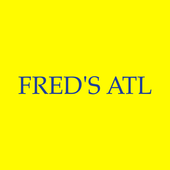 Fred's Place ATL icon