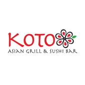 Koto Grill & Sushi icon