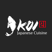 Koi 21 Japanese Cuisine icon