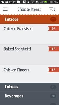 K&W Cafeterias screenshot 2