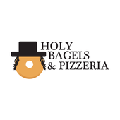 Holy Bagels & Pizzeria icon