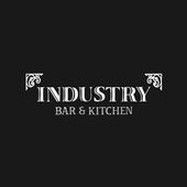 Industry Bar & Kitchen icon