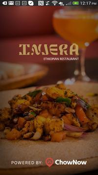 Injera Restaurant poster