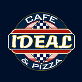 Ideal Cafe & Pizza icon