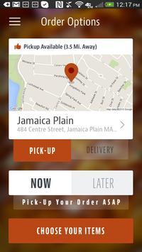 Ideal Cafe & Pizza screenshot 1