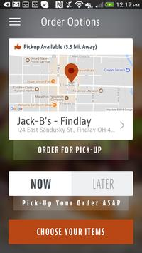 Jack-B's screenshot 1