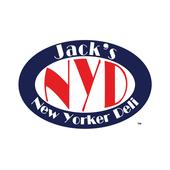 Jack's New Yorker Deli icon