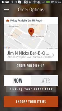 Jim 'N Nick's BBQ screenshot 1