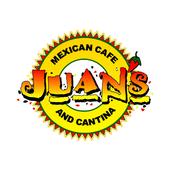 Juan's Mexican Cafe & Cantina icon