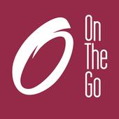 O on the Go icon