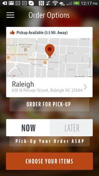Oakwood Pizza Box screenshot 1