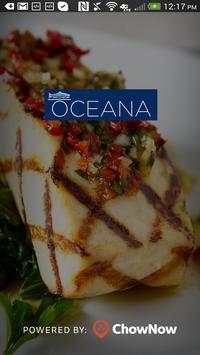 Oceana NYC poster