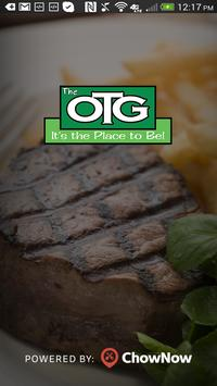Old Town Grill To Go poster