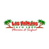 Los Palmitos Taco Shop icon
