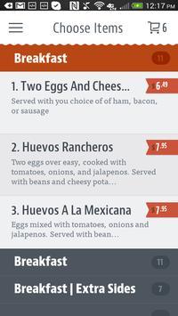 Los Pinos Restaurant screenshot 2