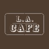 LA Cafe icon
