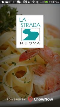La Strada Restaurant poster
