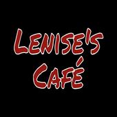 Lenise's Cafe icon
