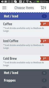 Lenise's Cafe screenshot 2