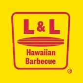 L & L Hawaiian BBQ (CA) icon