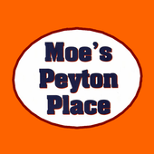 Moe's Peyton Place Restaurant icon